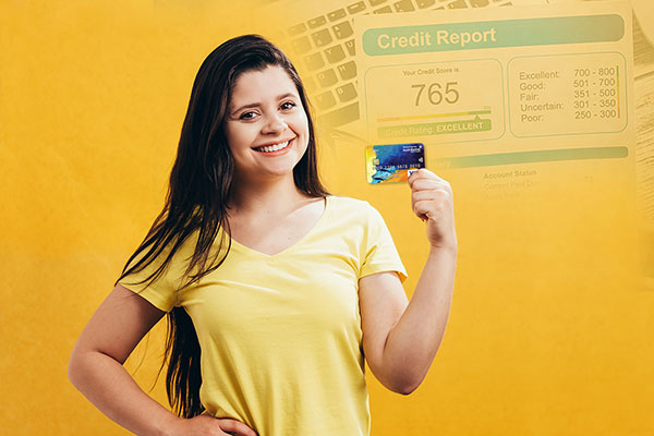 ACU credit card impact rating