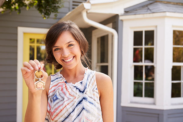 ACU 6 tips for first time home buyers